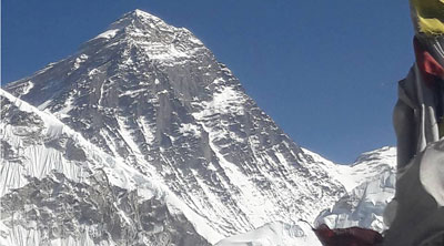 Nepal government Suspend all tourist Visa on arrival and cancels spring expeditions